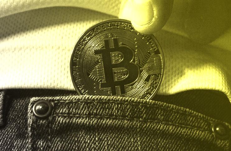 Tipu Tipu Ala Bitcoin Blockchain Media Indonesia