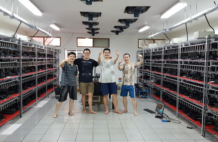 Bitcoin Server Mining Download APK Android | Aptoide