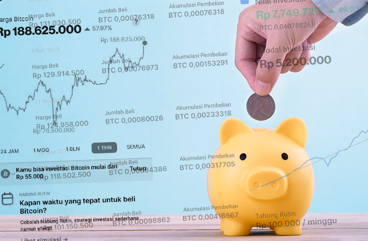 strategia bitcoin