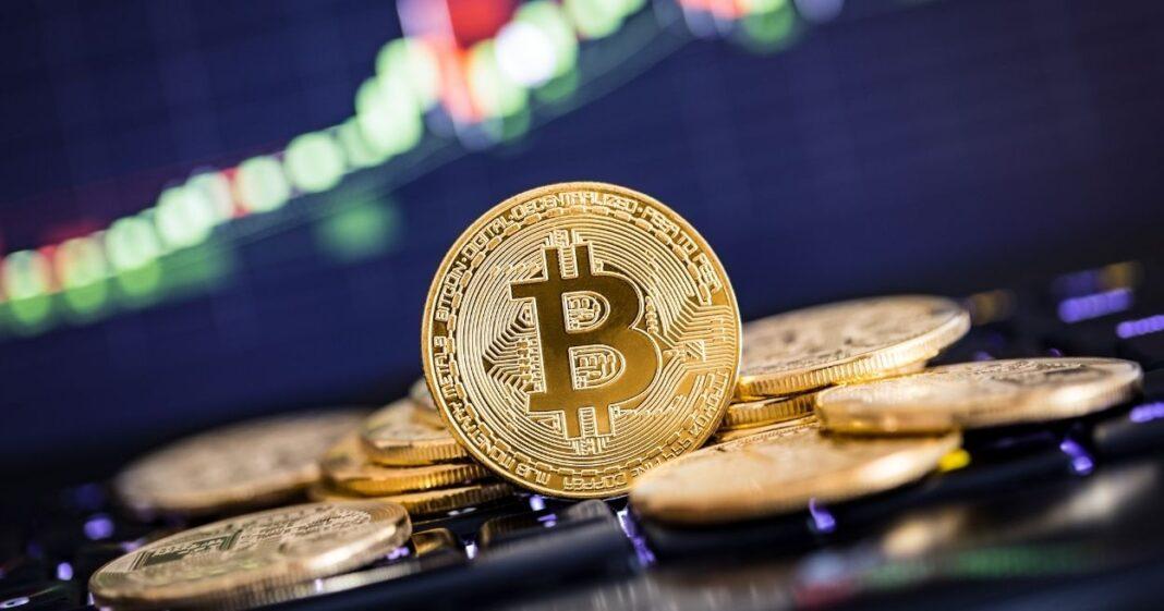 Bitcoin Kian Diincar