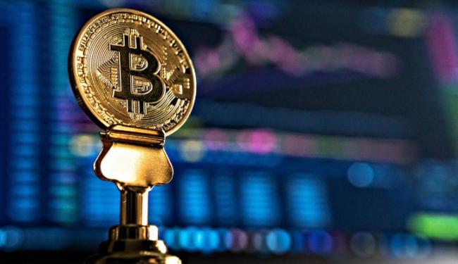 Harga Tertinggi Bitcoin