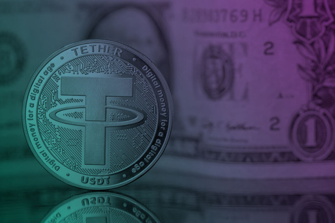 The Fed USDT