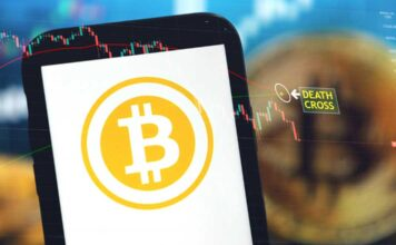 death cross harga bitcoin