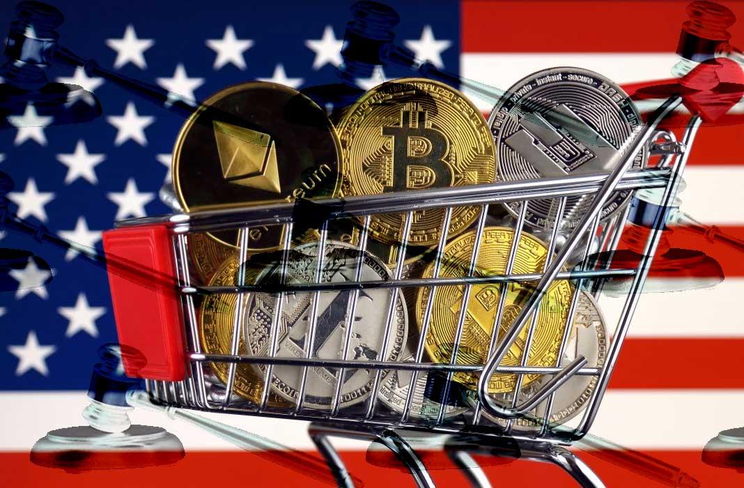 regulasi kripto di AS