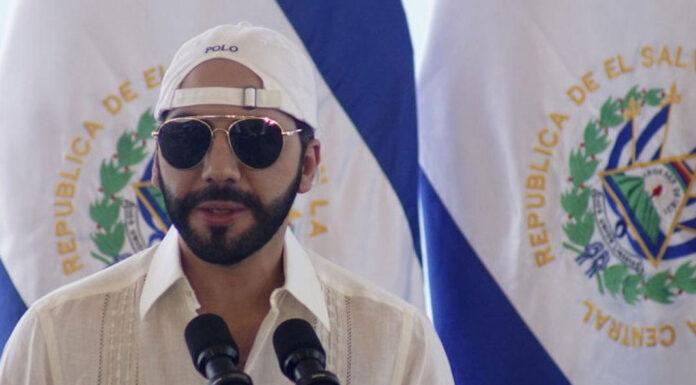 El Salvador Stablecoin