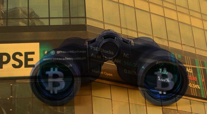 bursa efek filipina bitcoin