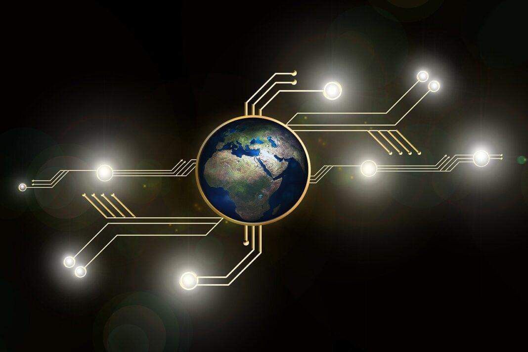 Adopsi Kripto Global
