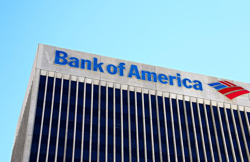 Bank of America Bitcoin El Salvador