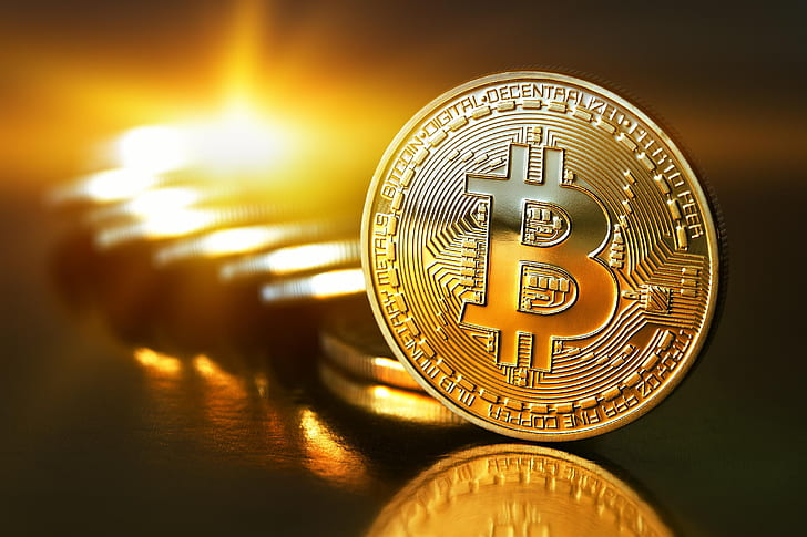 Bitcoin Bloomberg BTC
