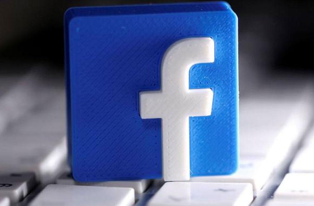 facebook nft