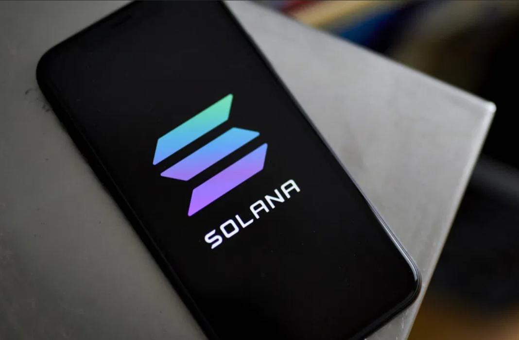 Aplikasi Solana