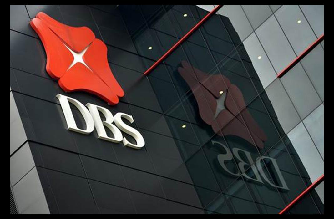 Bank DBS Kripto