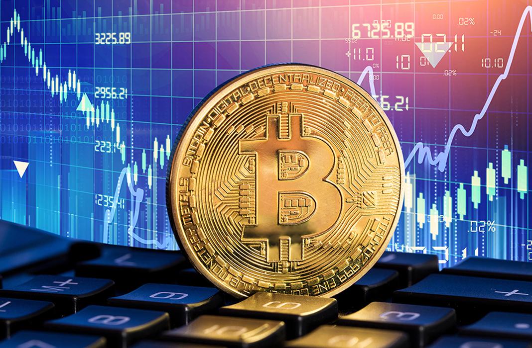 Bitcoin Berjangka