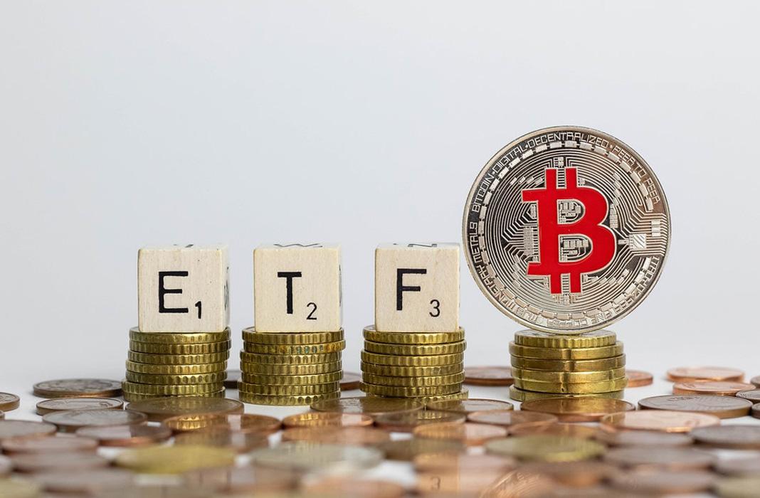 Bitcoin ETF AS