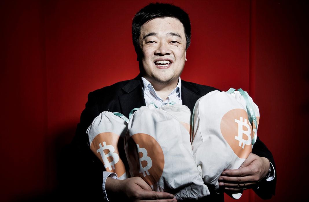 Bobby Lee Tiongkok Kripto