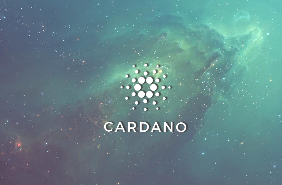 Cardano ADA Smart contract