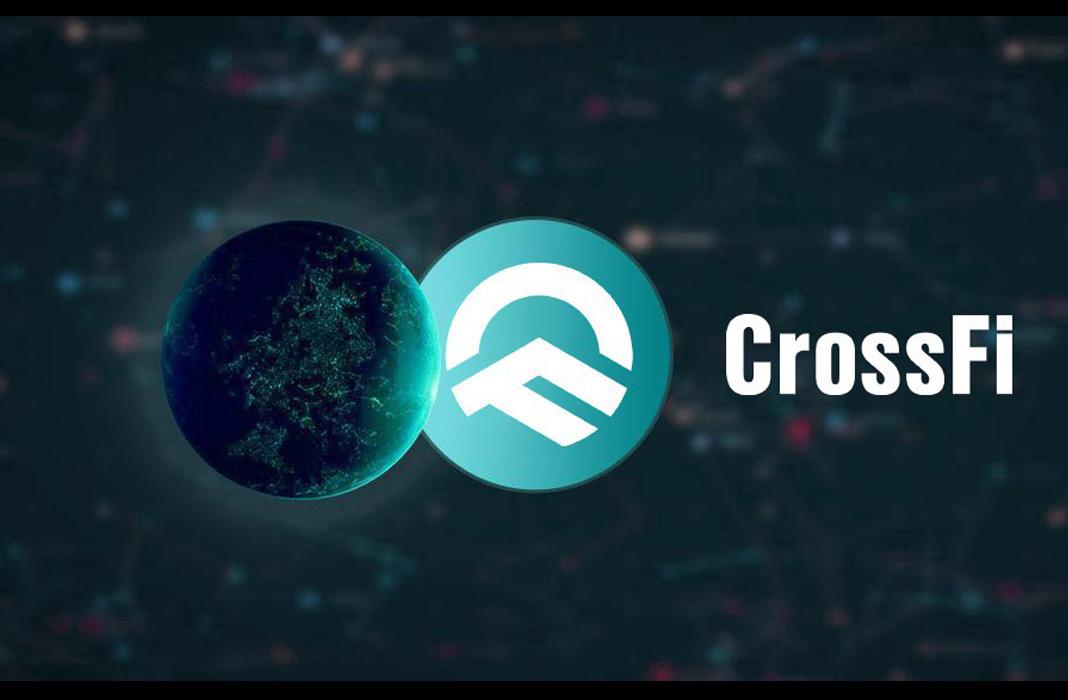 CrossFi CRFI