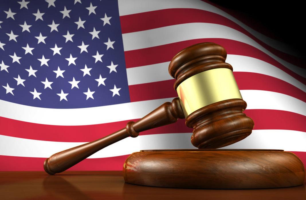 Peraturan AS Regulator Regulasi Kripto