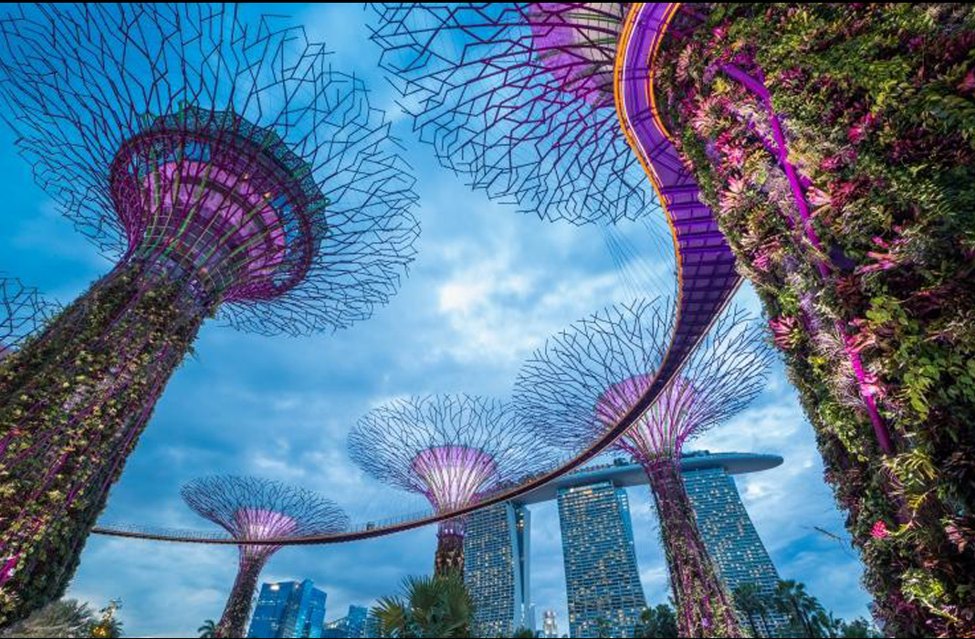 Singapura Binance