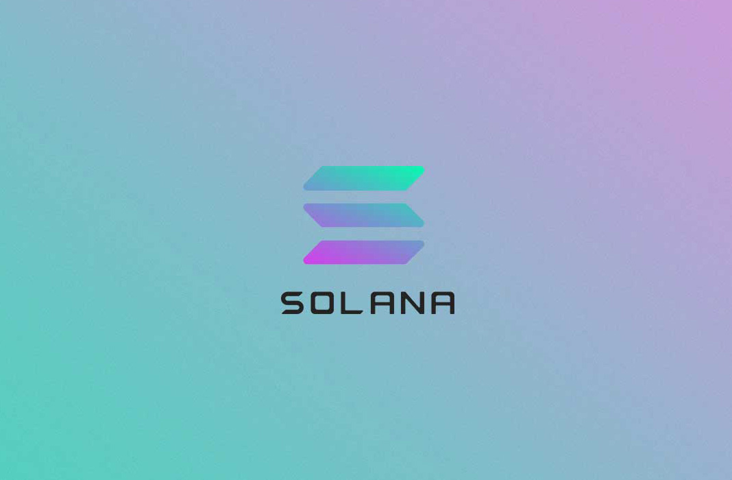 Solana Kripto Altcoin