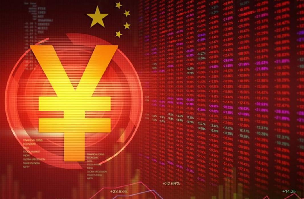 Tiongkok Yuan Digital