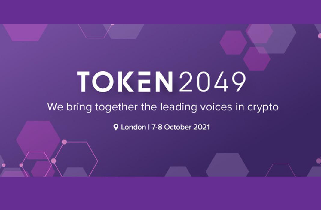 Token2049 London