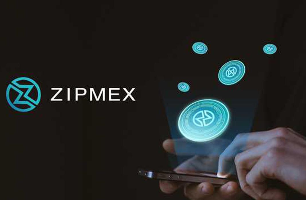 Zipmex Kripto Wallet