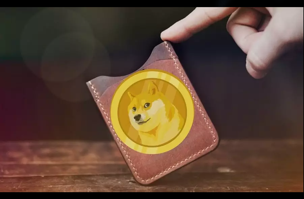 dompet dogecoin