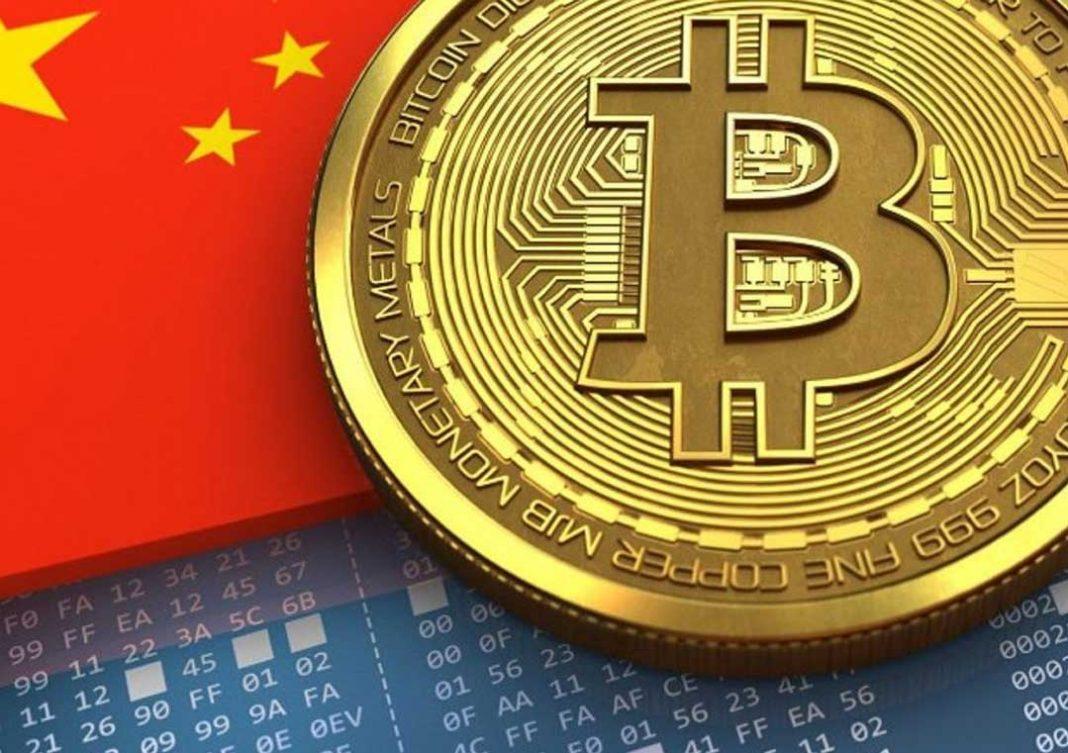 tiongkok bitcoin kripto