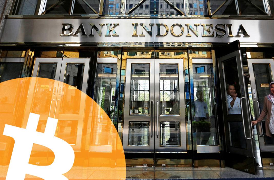 Korancrypto - BI Menghimbau Investor untuk Mewaspadai Risiko Aset Kripto