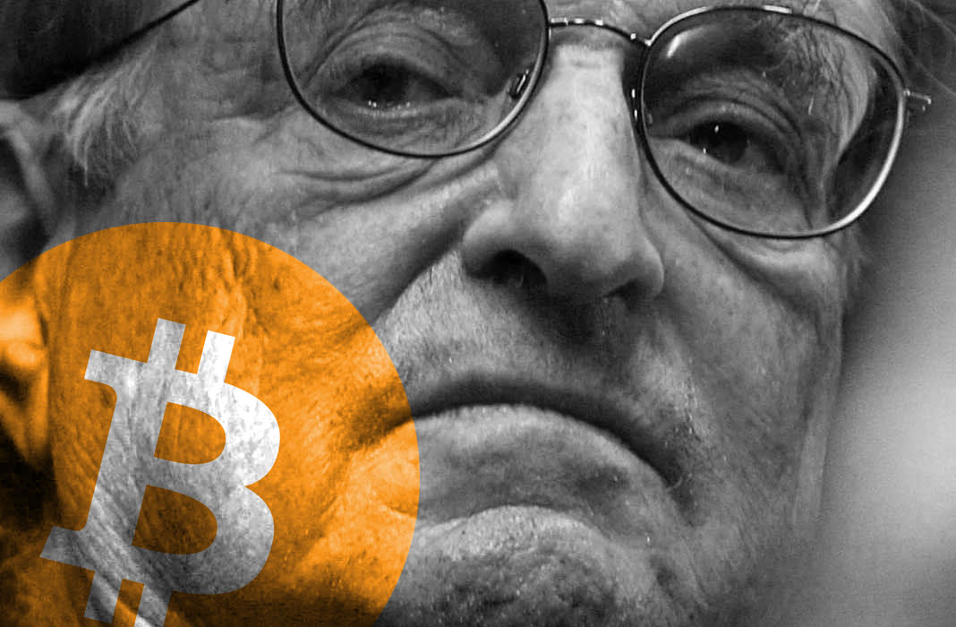 George Soros Dipastikan Punya Bitcoin